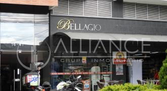 BELLAGIO PENTHOUSE DUPLEX – SAN ALONSO