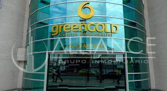 GREEN GOLD OFICINA 408 – BUCARAMANGA