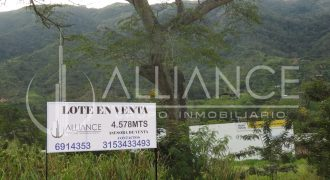 LOTE CHIMITA – VIA GIRON