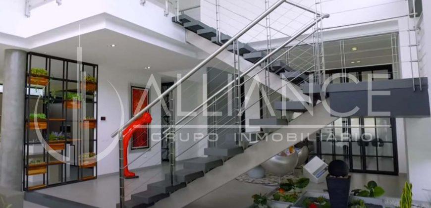 RUITOQUE PARK HOUSE