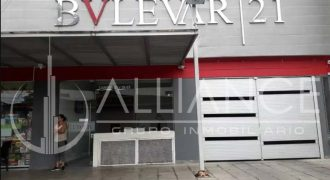 APARTAESTUDIO – BVLEVAR 21