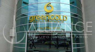 OFICINA CENTRO EMPRESARIAL GREEN GOLD