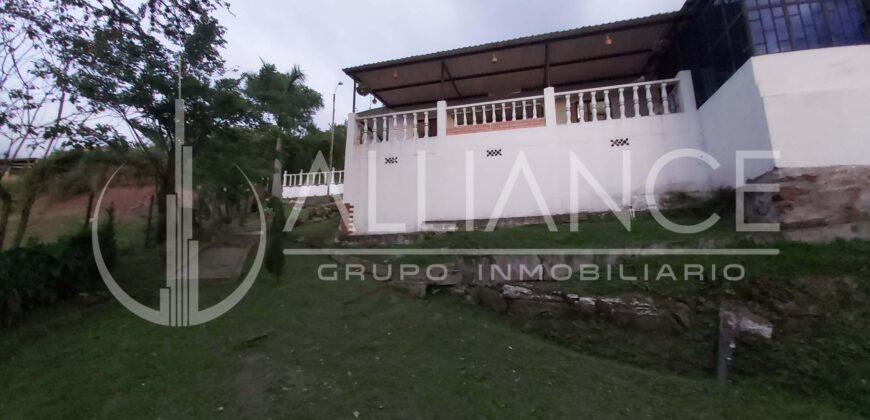VACACIONAL- CASA TEYUNA