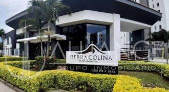 SIERRA COLINA
