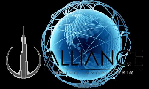 Alliance World Logo